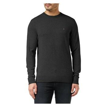 Pánský svetr Tommy Hilfiger šedivý vel. M