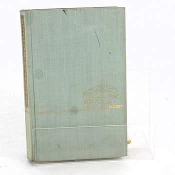 Kniha Měděný knoflík  Lev Ovalov