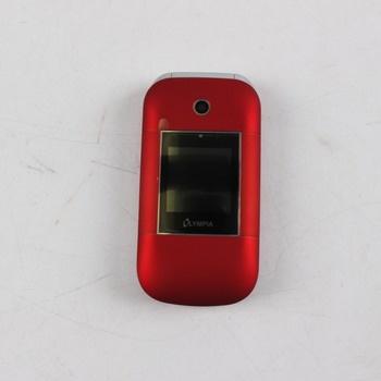 Mobilní telefon Olympia Janus