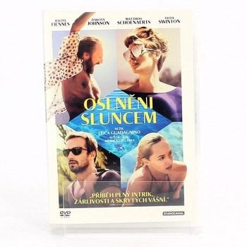 DVD Studiocanal Oslněni sluncem