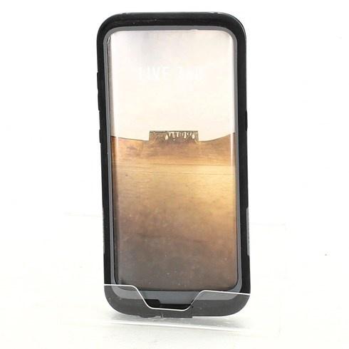 Pouzdro LifeProof Fré pro Samsung Galaxy S8