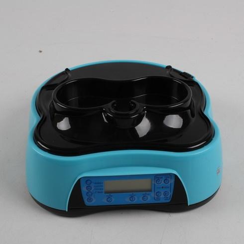 Krmítko Homdox 1,6 L plastové