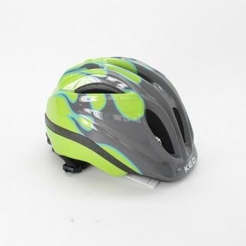 Cyklistická helma KED Meggy II Trend vel. S