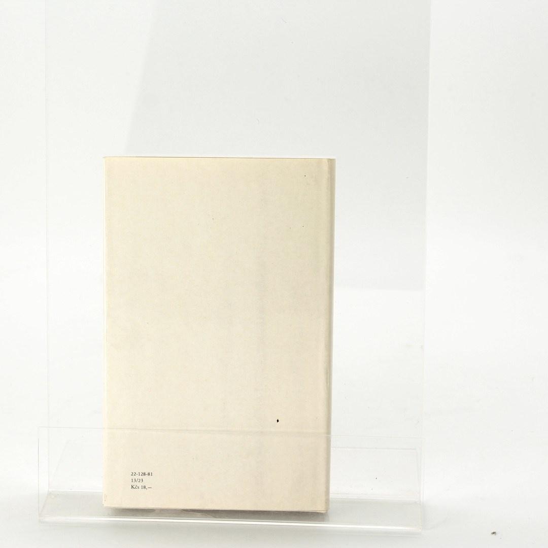 Karel Čapek: Spisy I. / Boží Muka / Trapné povídky