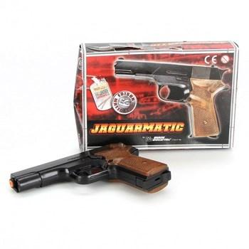 Policejní pistole Edison Jaguarmatic