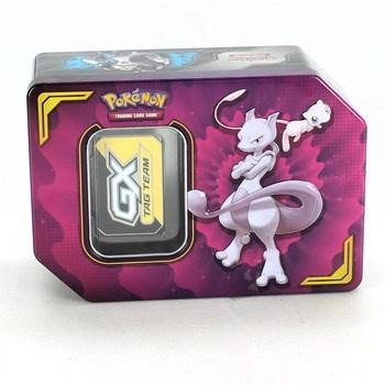 Dětská sada Pokémon GX tag team