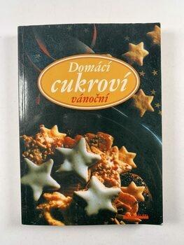 Domácí cukroví vánoční