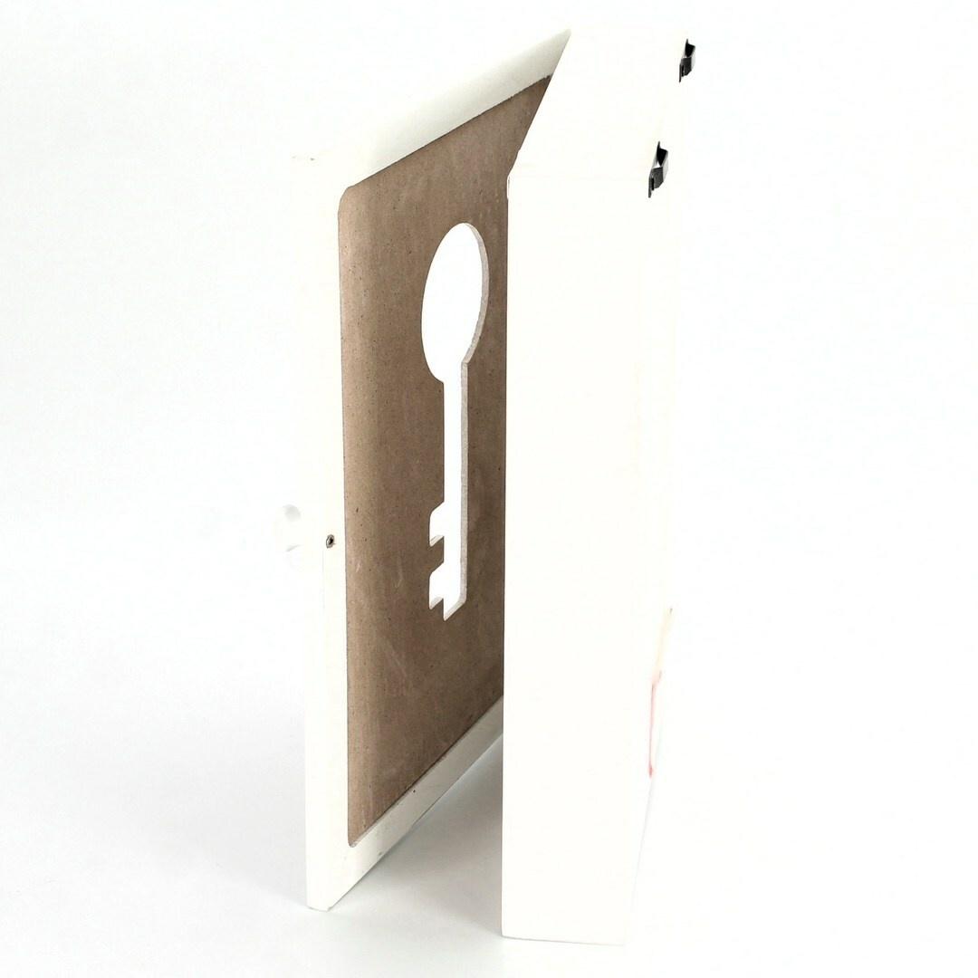 Skříňka na klíče Zeller 15116