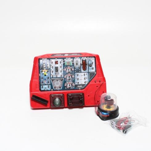Elektronický expert Buki 7160