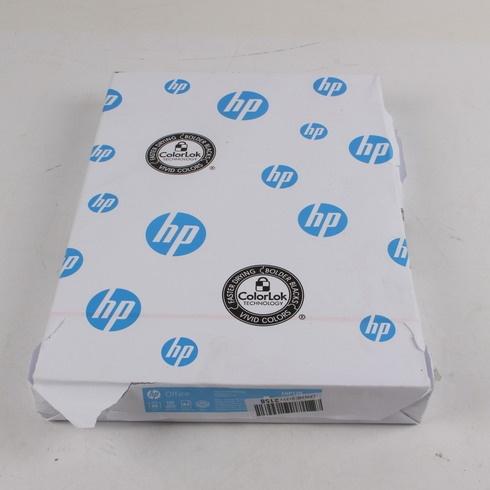 Kancelářský papír HP A3 80 g Colour Laser