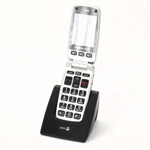 Bezdrátový telefon Doro Primo 413
