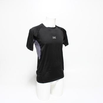 Funkční triko Superora černé