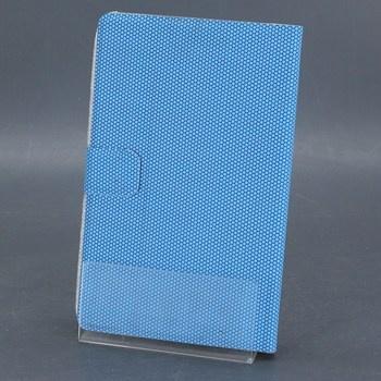 Pouzdro na tablet Trevi CS07 7'' modré