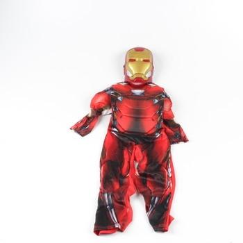 Dětské karnevalové kostýmy KIK  f719361367d