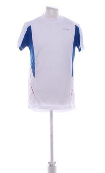 Pánské sportovní triko Crivit Active bílé