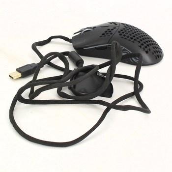 Herní myš Glorious Model O, černá