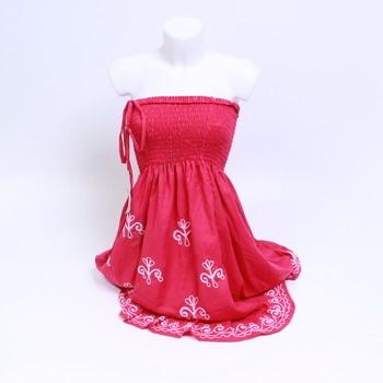 Dámské plážové šaty LA LEELA