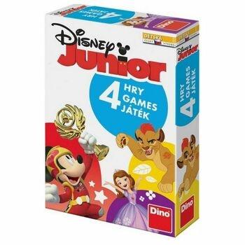 Soubor her DINO 623675 Disney Junior