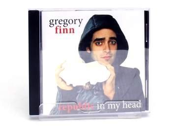 CD Republic in my head Gregory Finn