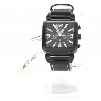Pánské hodinky Jet Set J1557B-237 Milan