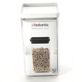 Box s víkem Brabantia 122484