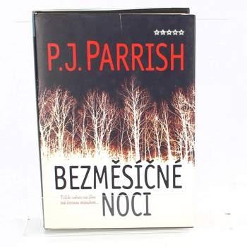 P. J. Parrish: Bezměsíčné noci