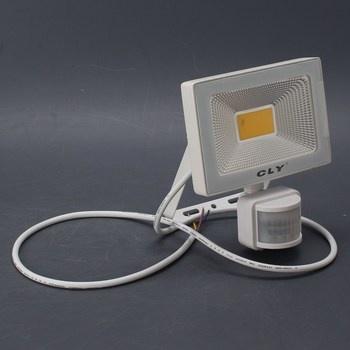 Bodové svítidlo CLY FLB020