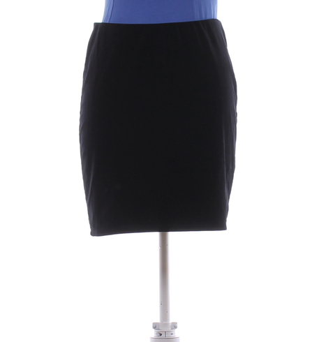 Dámská společenská sukně Esmara černá