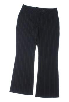 Dámské kalhoty Next pruhované