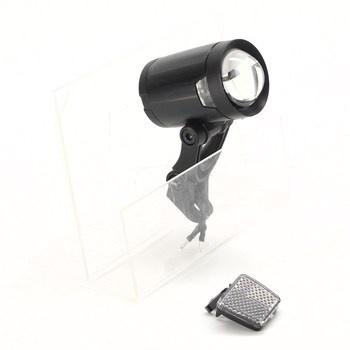LED světlo na kolo Herrmans H-Black Pro