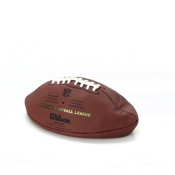 Míč na americký fotbal Wilson NFL The Duke