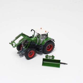 Traktor s nakladačem Siku Control L32 6793