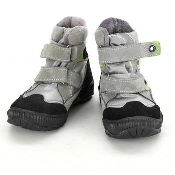 Dětská obuv Santé s membránou