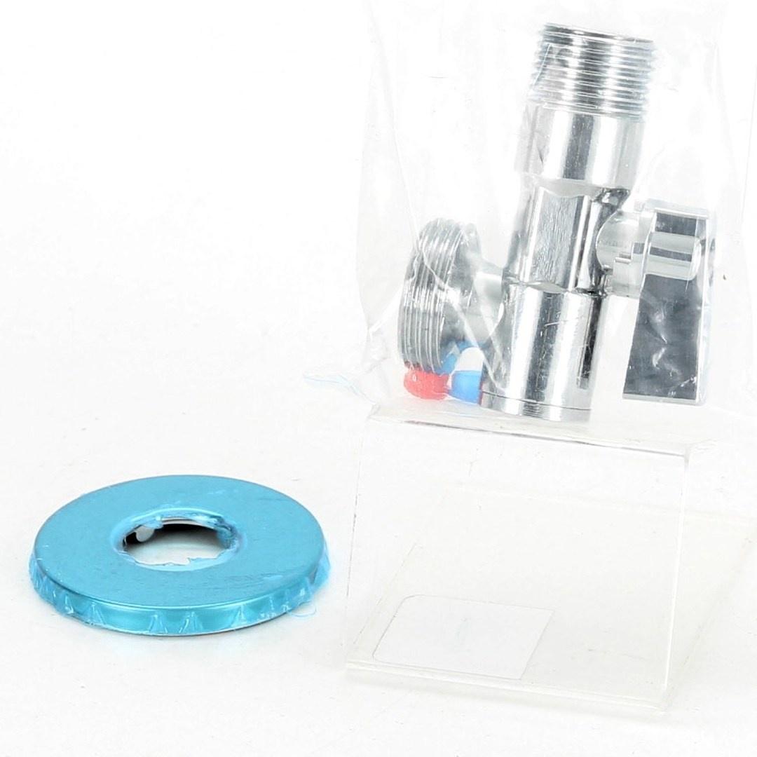 Pračkový ventil s filtrem Gaobo 362 L CR