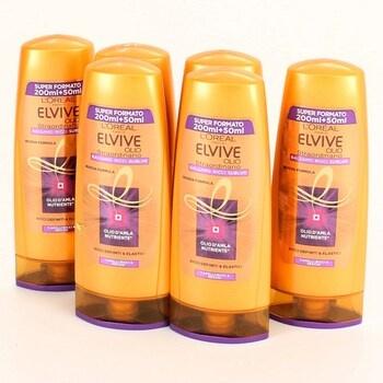 Balzámy na vlasy L'Oréal Elvive 6 balení