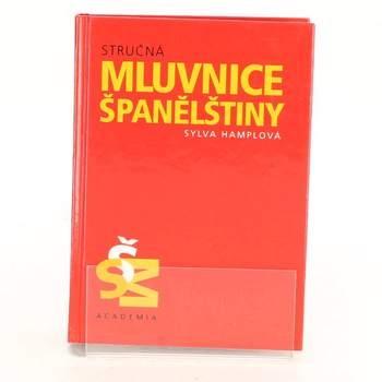 Naučná kniha Stručná mluvnice španělštiny