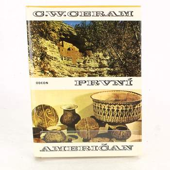C. W. Ceram: První američan