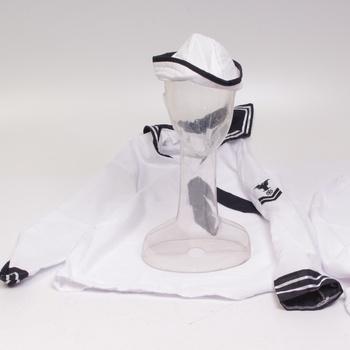 Pánský kostým námořníka Sancto 5707S