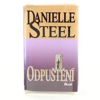 Kniha Danielle Steel: Odpuštění