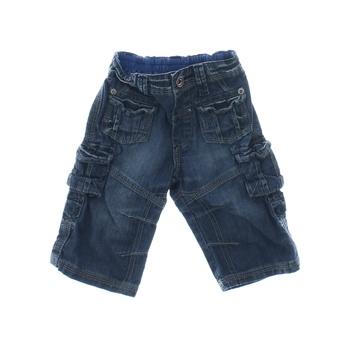 Kojenecké džíny Next modré