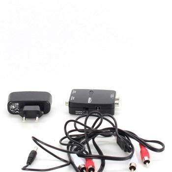 Převodník VHS do digitálu Marmitek DA21