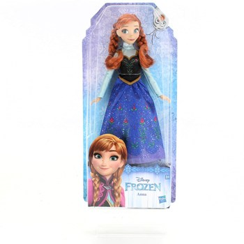 Panenka Hasbro Disney Frozen Anna