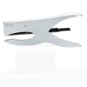 Ruční sešívačka Leitz 55490081 stříbrná
