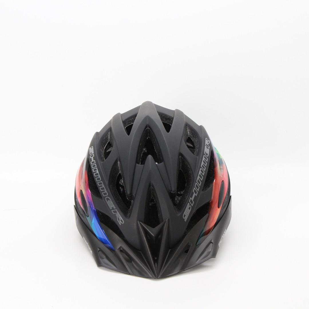 Cyklistická přilba Marven