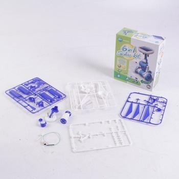 Kreativní hračka Edutoys 6 v 1 Solar kit