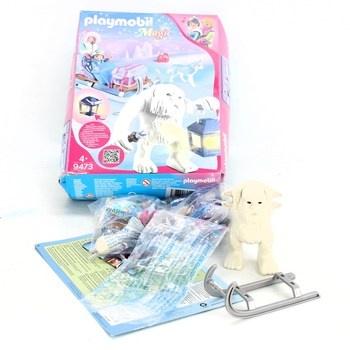 Stavebnice Playmobil Magic 9473