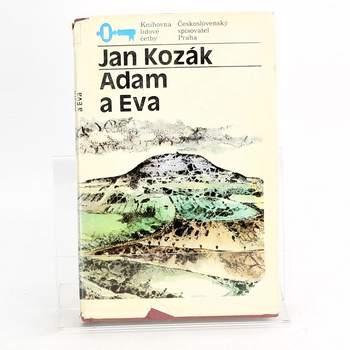 Román Jan Kozák -Adam a Eva