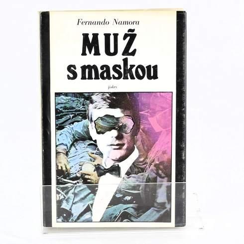 Kniha F. Namora: Muž s maskou