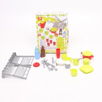 Sada plastového nádobí ECOIFFIER 2619