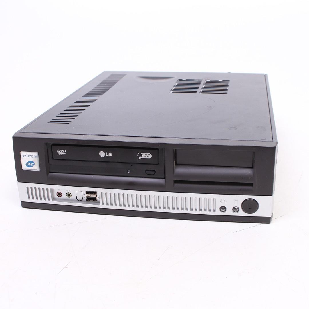 Stolní počítač SIEAE-DH55-1